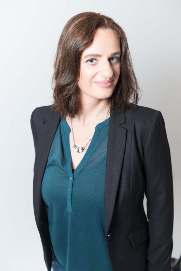 Karina Hanke - Buchhaltung
